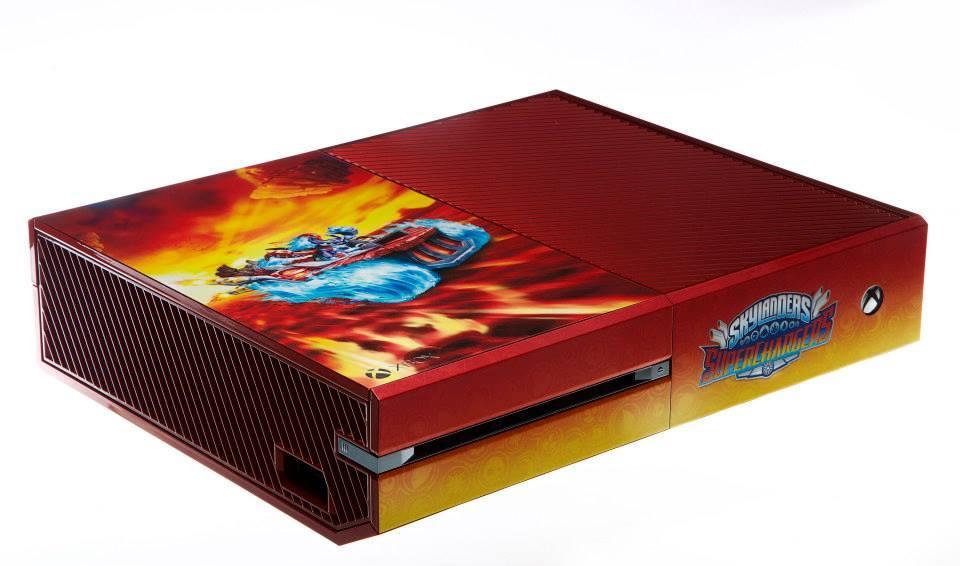 Xbox One Skylanders