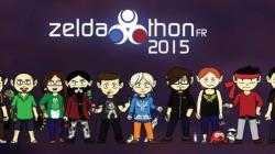 Ce soir débute le Zeldathon !