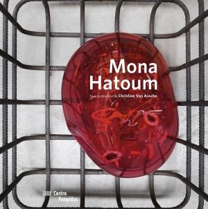 Mona Hatoum au Centre Pompidou  du 24 Juin au 28 Septembre 2015