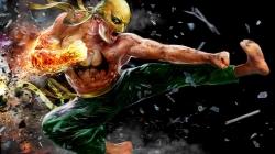 Iron Fist: quel est donc le problème avec la série Netflix?