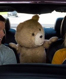 [Critique] Ted 2  : La comédie à regarder sans modération !