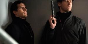 Agents très spéciaux – Code U.N.C.L.E : Un trailer de 5 minutes à la Comic-Con