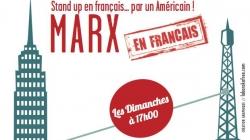 Sebastian Marx…de retour à La Nouvelle Seine à la rentrée