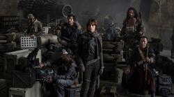 Une première image et des confirmations pour Star Wars : Rogue One !