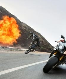 Critique Mission Impossible Rogue Nation !