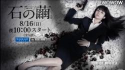 Ishi no Mayu : un drama policier pour cette fin d'été !