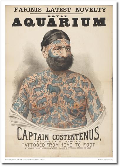 Capitaine Costentenus
