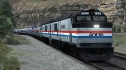 Découvrez le nouveau Train Simulator World