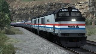 Dovetail Games Train Simulator 2015
