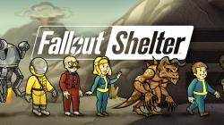Fallout Shelter : disponible dès à présent sur Android !