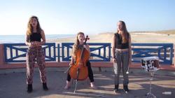 L.E.J, le trio de l'été 2015