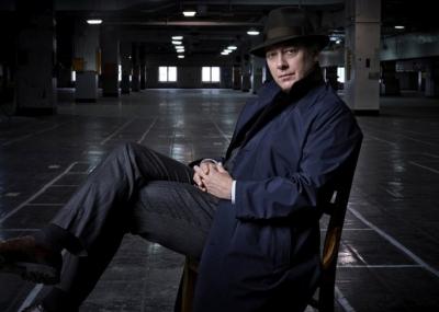 James Spader en tant que Raymond Reddington