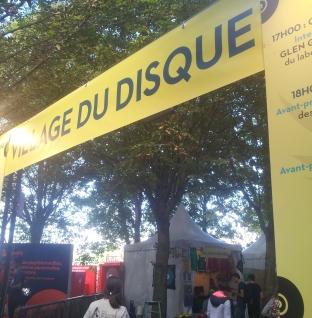 Rock en Seine: le label Entreprise