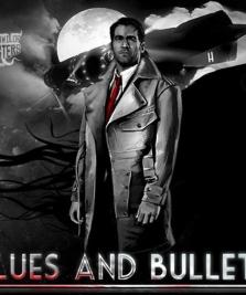 Blues and Bullets : La fin de la paix (épisode 1)