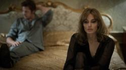 Brad Pitt et Angelina Jolie de nouveau réunie à l'écran pour By the sea !