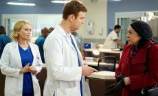 Chicago Med a trouvé ses deux nouveaux showrunners !