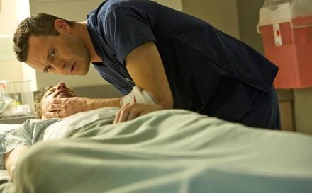 USA Network annule la série Complications !