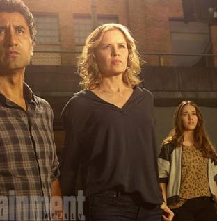 Fear The Walking Dead : 5 bonnes raisons de regarder la nouvelle série de AMC