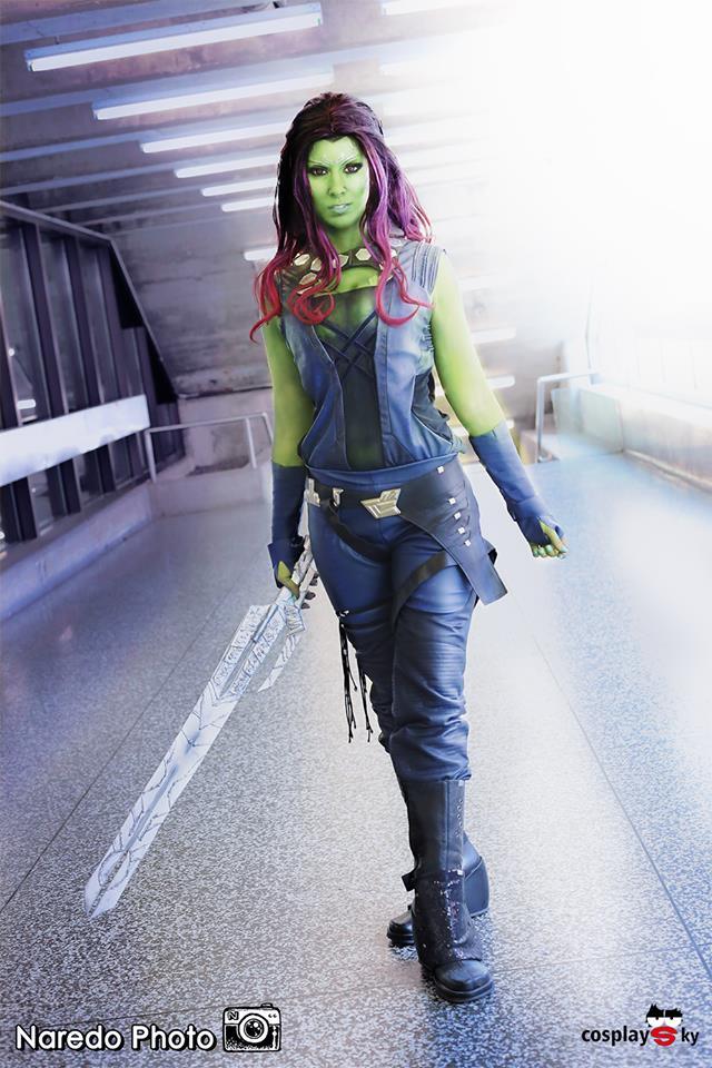 3 cosplay réalistes pour votre prochain événement