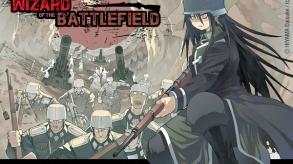 Partez sur les champs de bataille avec Wizard of the battlefield !