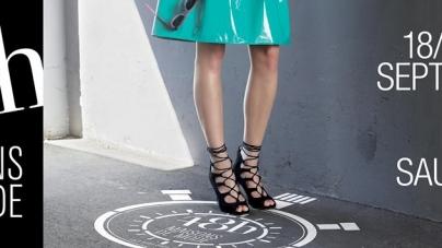 Lille s'offre 48h de mode