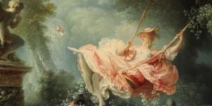 Fragonard est de retour à Paris