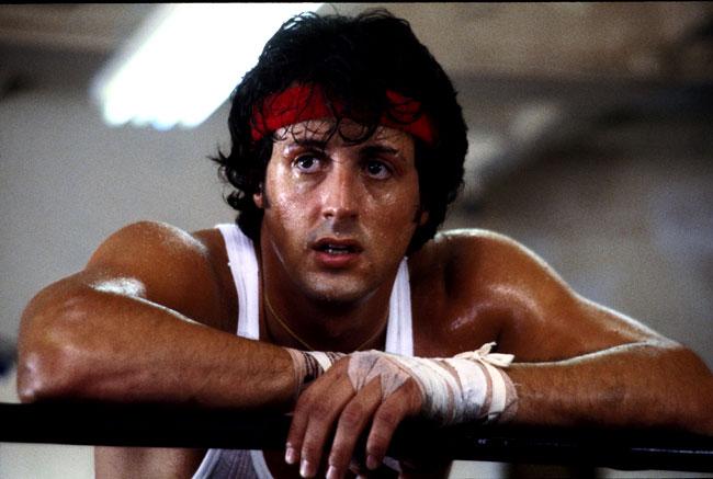 Sylverster Stallone