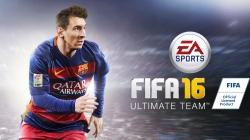 EA SPORTS FIFA 16 Ultimate Team disponible