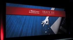 Festival du film américain de Deauville 2015