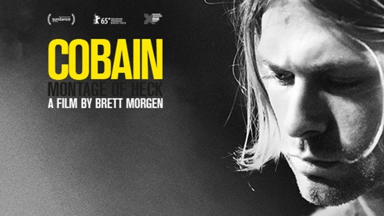 Montage of Heck : un nouveau regard sur Kurt Cobain