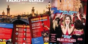 Ladies night, au Palais des Glaces, avec Clara Morgane