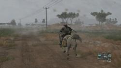Test de Metal Gear Solid V The phantom Pain