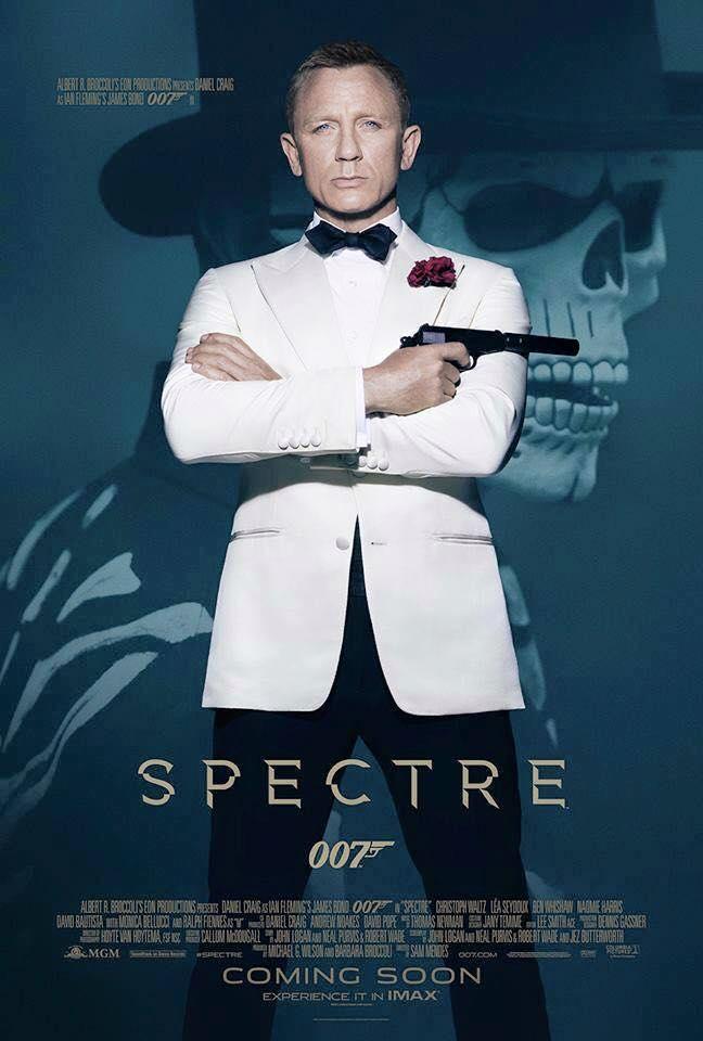Spectre new