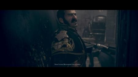 Nanar Games : The Order 1886