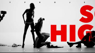 Fly Project : découvrez leur nouveau clip «So High» !