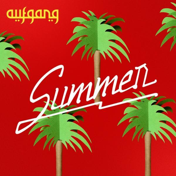 """Aufgang - EP """"Summer"""""""