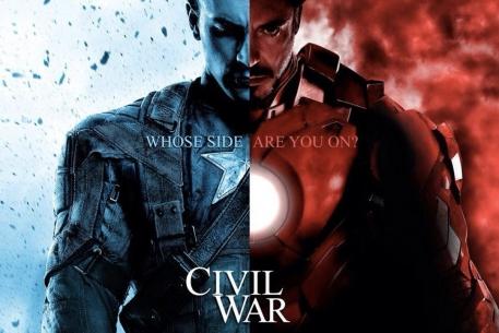 captain america civil war extrait