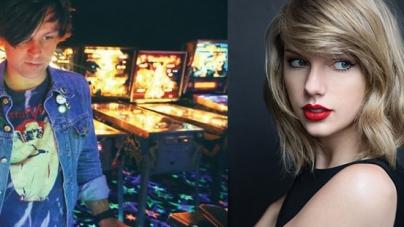 1989, une belle année pour Taylor Swift et Ryan Adams