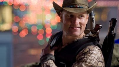Woody Harrelson, nouveau méchant de La Planète des Singes 3