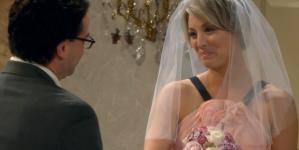The Big Bang Theory saison 9 : La vidéo promo du mariage a été dévoilée