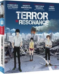 terror in resonnance