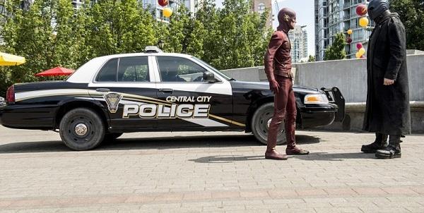 The Flash saison 2: De nouvelles photos!