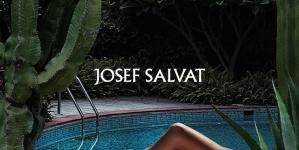 Night Swim, le premier album de Josef Salvat