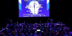 Le concert événement de Danny Elfman