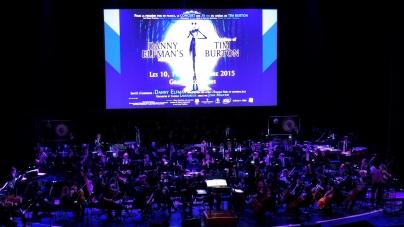 [Report] Le concert événement de Danny Elfman