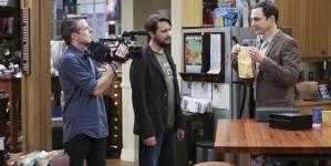 The Big Bang Theory saison 9 : Adam Nimoy annoncé dans un épisode