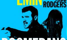 "Emin : son single ""Boomerang"" feat. Nile Rodgers et en tournée avec Take That !"