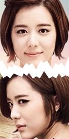 Double face K-drama