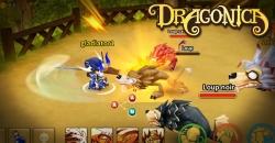 Dragonica Combat
