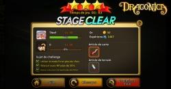 Dragonica Niveau